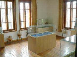 Експозиция Античност; Античност - Исторически музей град Провадия