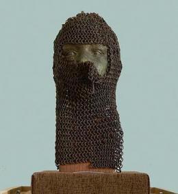 Качулка от ризница; Средновековие - Исторически музей град Провадия