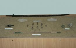 Средновековно въоръжение; Средновековие - Исторически музей град Провадия