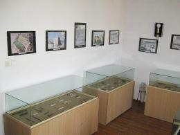 зала Средновековие; Средновековие - Исторически музей град Провадия