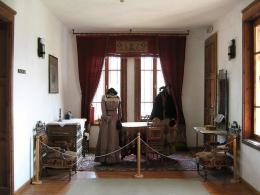 """Експозиция """"Градски бит"""" - Исторически музей град Провадия"""