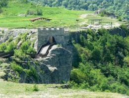 Крепост Овеч - Северна порта - Провадия - 05 - Исторически музей град Провадия