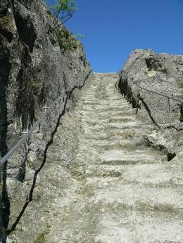 Крепост Овеч - Източен вход - Провадия - 06 - Исторически музей град Провадия